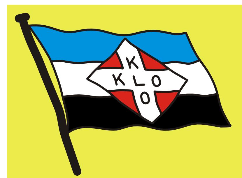 KLO lipp